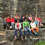Onsight Coaching - Rock Climbing Coaching in Cheddar Gorge