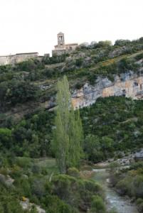 Rodellar Village