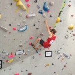 Chris Butcher on a steeper problem
