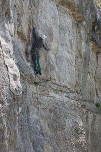Redpoint, Coaching, Climbing, Portland, Sports Climbing, Onsight Coaching